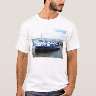 Rydeのホバークラフト Tシャツ