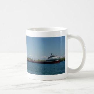 RyersonおよびManitouのマグ コーヒーマグカップ
