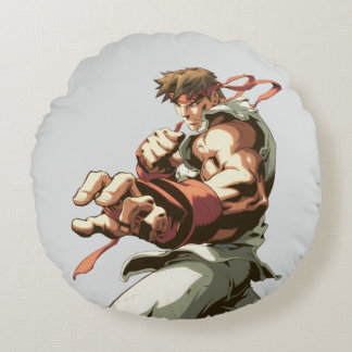 Ryuのスタンス ラウンドクッション
