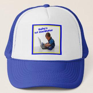 sコンピュータ帽子 キャップ
