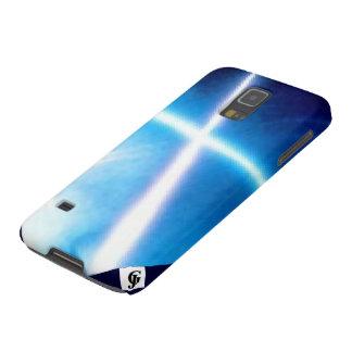 S5スタイル: 穹窖のやっとそこにSamsungの銀河系S5 Galaxy S5 ケース