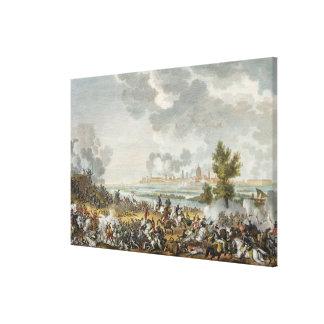 S.ジョルジョのディディミアムマントバ、29 Fructidorの戦い、 キャンバスプリント