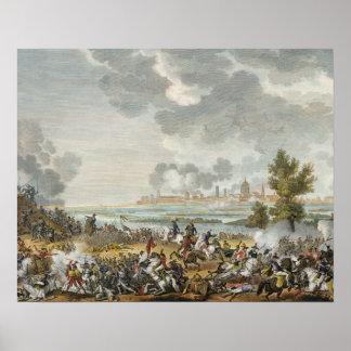 S.ジョルジョのディディミアムマントバ、29 Fructidorの戦い、 ポスター