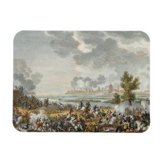 S.ジョルジョのディディミアムマントバ、29 Fructidorの戦い、 マグネット