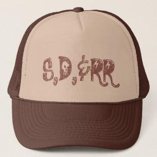 S、Dの&RR キャップ