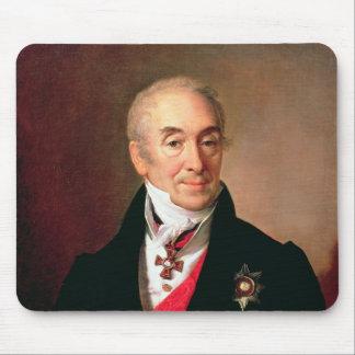 S. Kushnikov 1828年のポートレート マウスパッド