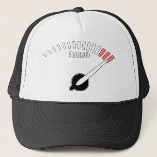 Saabターボの帽子 キャップ