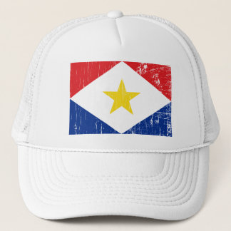 Sabaの帽子 キャップ