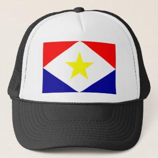 Sabaの旗 キャップ