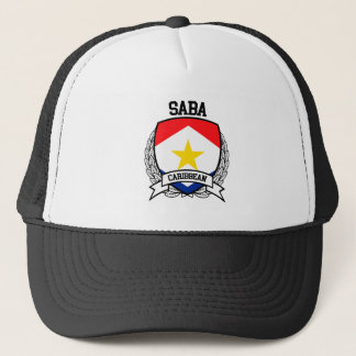 Saba キャップ