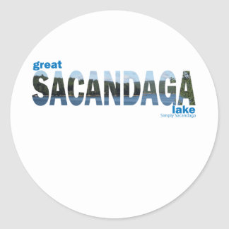 Sacandaga ラウンドシール