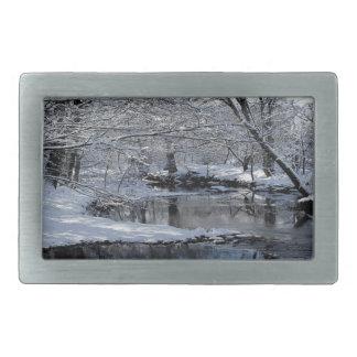 Sacoの川のニューハンプシャーのベルトの留め金 長方形ベルトバックル
