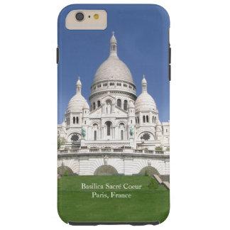 Sacre Coeurの堅いiPhone 6のプラスの場合 Tough iPhone 6 Plus ケース
