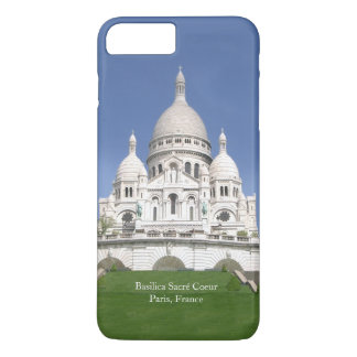 Sacre CoeurのiPhone 7のプラスの場合 iPhone 8 Plus/7 Plusケース