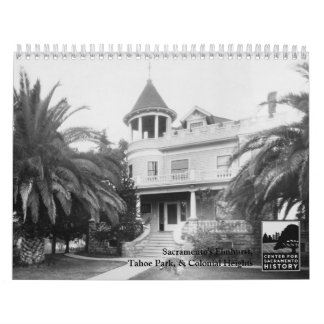 SactoのElmhurst、Tahoe公園、及び植民地高さ カレンダー