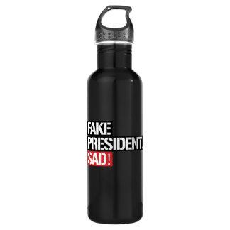 SAD擬似大統領- ウォーターボトル