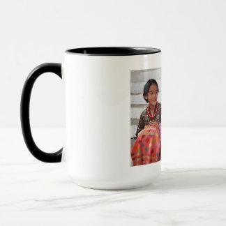 SADF マグカップ