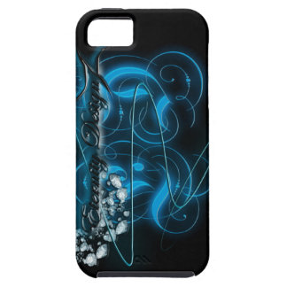 SADF iPhone 5 CASE