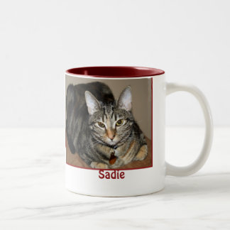 sadie、カスタマイズSadie - ツートーンマグカップ