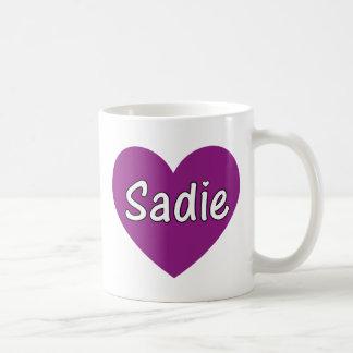 Sadie コーヒーマグカップ