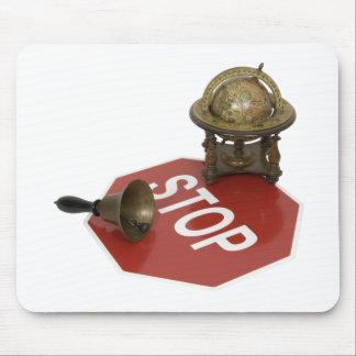 SafetyInSchoolZone051409 マウスパッド