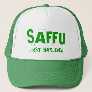 SAFFUの最も最高のな帽子の帽子 キャップ