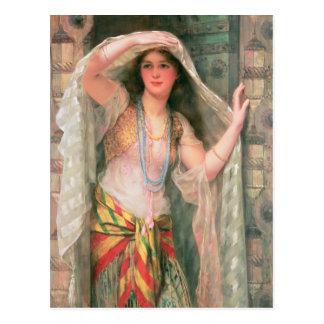 Safie 1900年 ポストカード