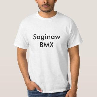 Saginaw BMX Tシャツ