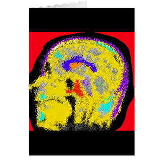 sagital MRI カード
