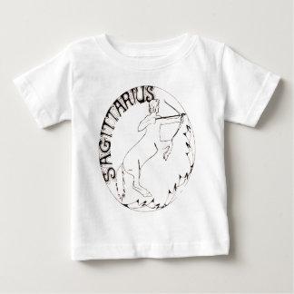sagitarius ベビーTシャツ