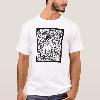 sagitarius tシャツ