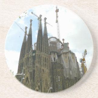 Sagrada Familia、バルセロナ コースター