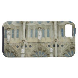 Sagrada Familia、バルセロナ iPhone SE/5/5s ケース
