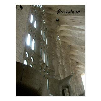 Sagrada Familia ポストカード