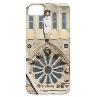 Sagrada Familia。 情熱の正面 iPhone SE/5/5s ケース