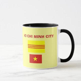 Saignon* SGN Tân Sơn Nhất空港コードマグ マグカップ