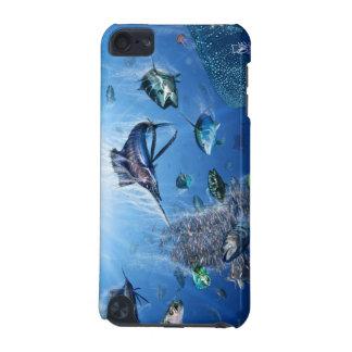 Sailfishの逆上のipod touchカバー iPod touch 5G ケース