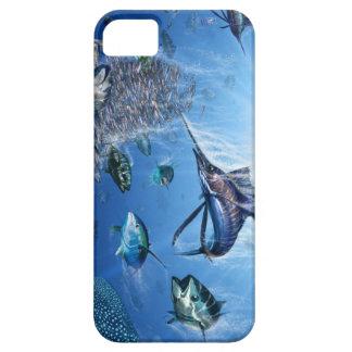 Sailfishの逆上iphone5カバー iPhone SE/5/5s ケース