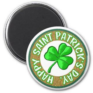 Saint patricks dayの磁石 マグネット