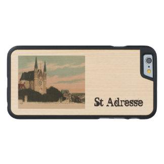Sainte Adresseの郵便はがきのデザイン ケース