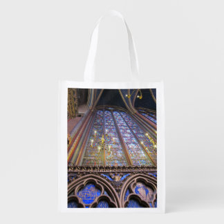Sainte-Chapelle -パリ エコバッグ
