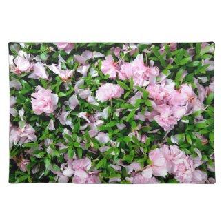 sakura petals ランチョンマット