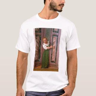 Salaからのドア、Crociera、c.156の子供 Tシャツ