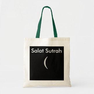Salat Sutrahのバッグ トートバッグ