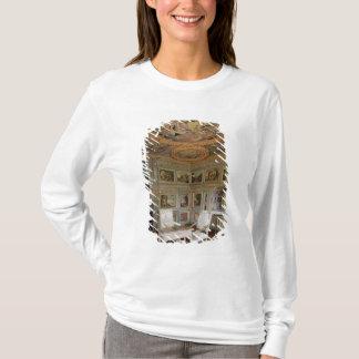 「SalleルイXIVのインテリア Tシャツ