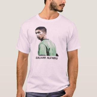 Salman Alfaraj Tシャツ