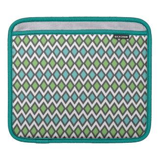 Salmiakパターンカスタムなラップトップ/iPadの袖 iPadスリーブ