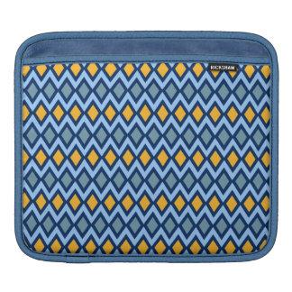 Salmiakパターンラップトップ/iPadの袖 iPadスリーブ