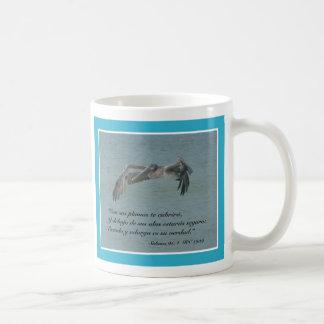 Salmosの91:4 Taza コーヒーマグカップ