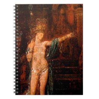 Salome ノートブック
